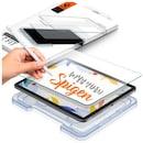 아이패드 프로 12.9 5세대 페이퍼터치 이지핏 종이질감 강화유리 액정보호필름