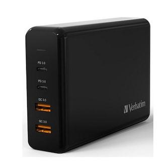 버바팀 USB-PD PPS/QC3.0 156W 4포트 충전기_이미지