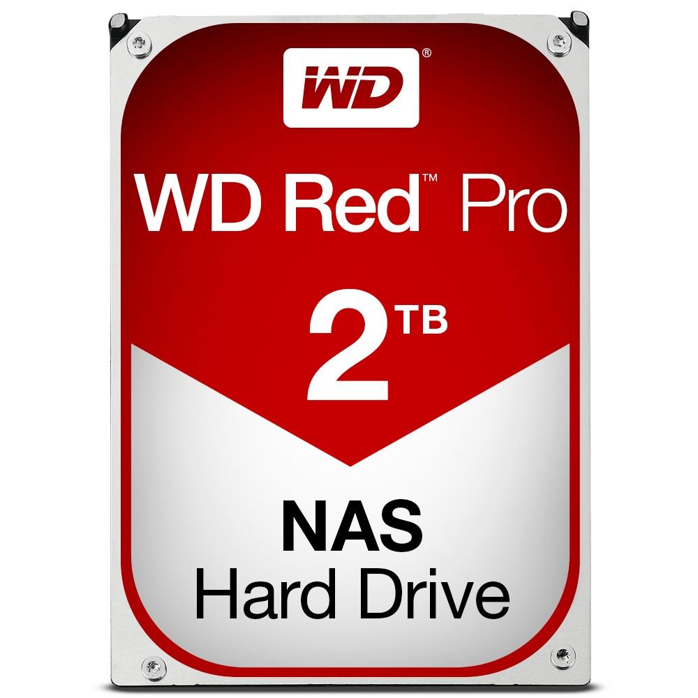 WD 2TB Red Pro WD2001FFSX (SATA3/7200/64M)