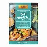 이금기 훠궈 해선탕 소스 50g  (5개)