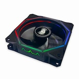 PNC PARTNER   EVEREST COOLER 120 RGB(2PACK 벌크)