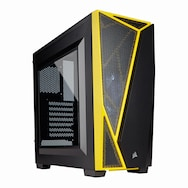 CORSAIR CARBIDE SERIES SPEC-04 옐로우