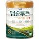 매일유업 앱솔루트 프리미엄 유기농 궁 3단계 800g (3개)_이미지