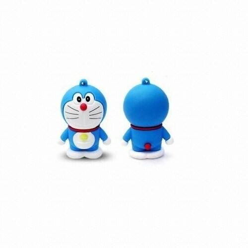 레토GMS 도라에몽 3D 피규어 USB (16GB)_이미지