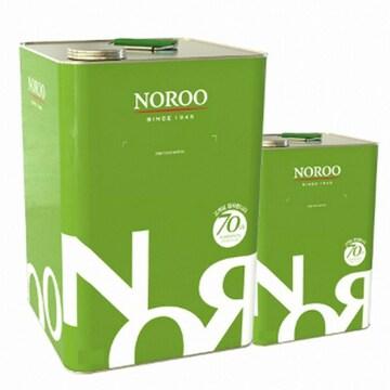 노루페인트 신형 예그리나 크리스탈 100 2액형 상도(16L)