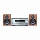 CRX-N470 + 캠브리지오디오 SX-50