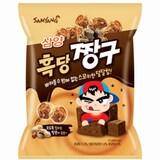 [흑당 X 짱구]<br>10봉 + 무료배송