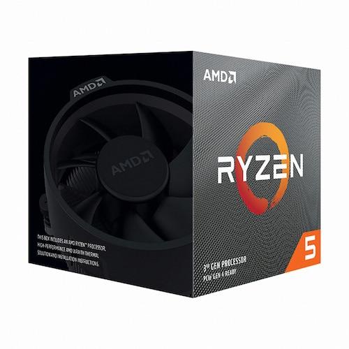 AMD 라이젠 5 3600X (마티스)(정품)