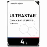 Western Digital Ultrastar DC HC310 패키지 7200/256M (HUS726T4TALA6L4, 2x4TB)
