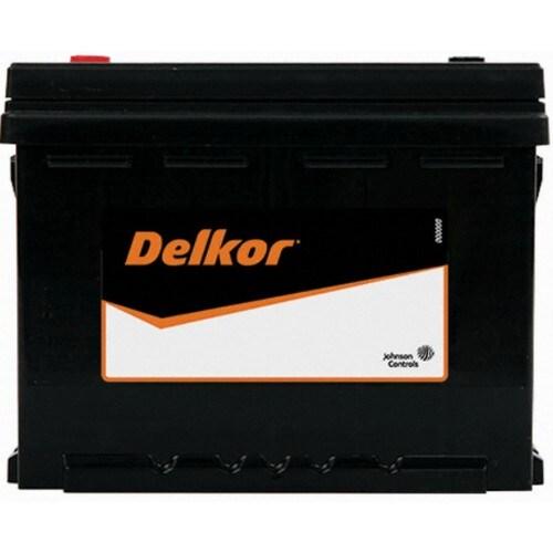 델코  DF60L (폐배터리 미반납)_이미지