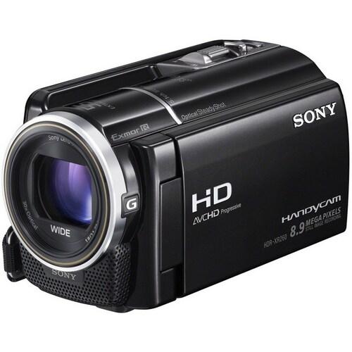 SONY HandyCam HDR-XR260 (병행수입)_이미지