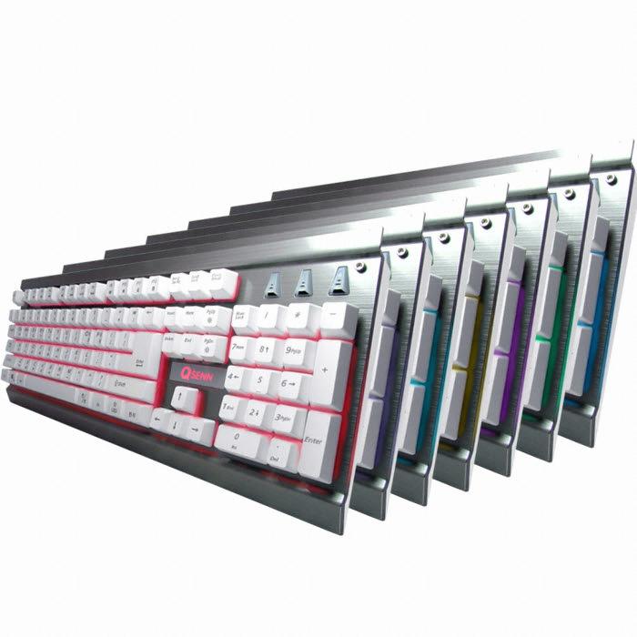 QSENN SEM-DT55 LED