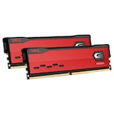 GeIL DDR4-3200 CL16-20-20 ORION Red 패키지 (16GB(8Gx2))