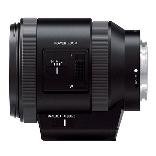 SONY 알파 E PZ 18-200mm F3.5-6.3 OSS (해외구매)_이미지