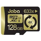 JABA  micro SDXC CLASS10 UHS-I U3 633X (128GB)_이미지