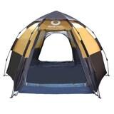 로티캠프 원터치 육각 텐트이미지입니다. 누르면 해당 게시물로 새창이동합니다.