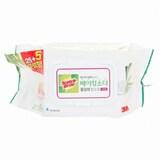 3M 스카치브라이트 베이킹소다 물걸레 청소포 표준형 30매  (1개(30매))