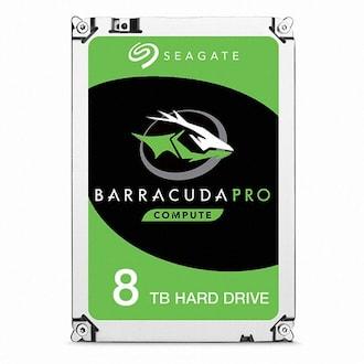 Seagate BarraCuda Pro 7200/256M (ST8000DM0004, 8TB)_이미지