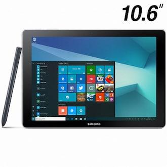 삼성전자 갤럭시북 10.6 코어M3 7세대 LTE 128GB (정품)_이미지