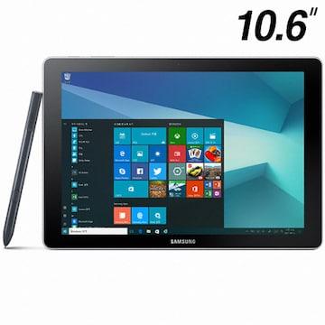 갤럭시북 10.6 코어M3 7세대 LTE 128GB