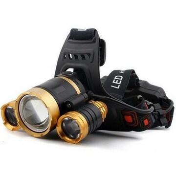 나이트워치 S10LG LED 헤드랜턴
