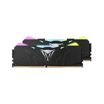 PATRIOT DDR4-4000 CL19 VIPER RGB 패키지 (16GB(8Gx2))_이미지