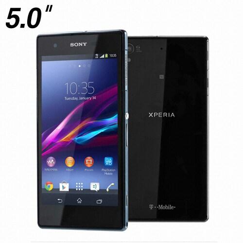 SONY 엑스페리아 Z1s 16GB, 공기계 ( 해외구매)_이미지