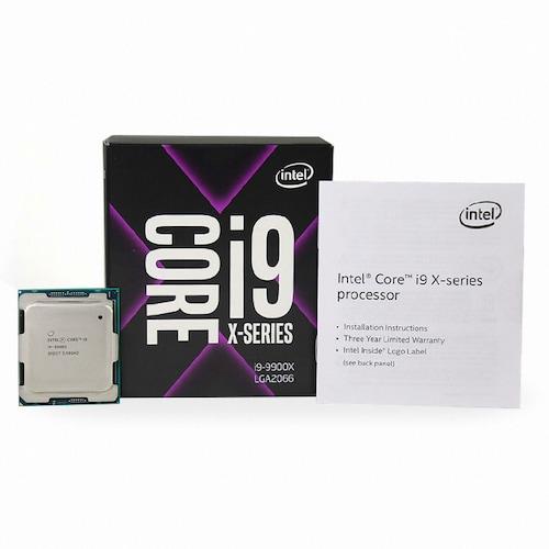 인텔 코어X-시리즈 i9-9900X (스카이레이크) (정품)_이미지