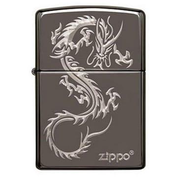 지포(ZIPPO) CHINESE DRAGON 49030