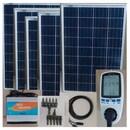 가정용 220V 500W 태양광 발전세트 B형