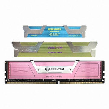CYNEX DDR4 16G PC4-21300 CL19 엠트란