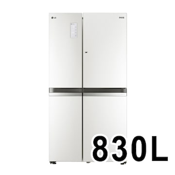 LG전자 디오스 R-S834PBSW (일반구매)_이미지