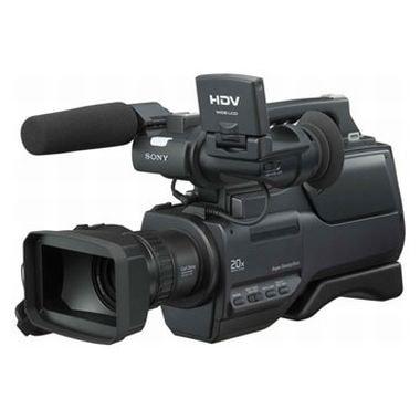 SONY HVR-HD1000N (중고품)_이미지