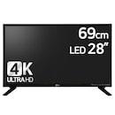 UV280 UHDTV HDR