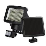 나이스조명  LED 태양광 SMD 120구 센서형 투광기 9W_이미지