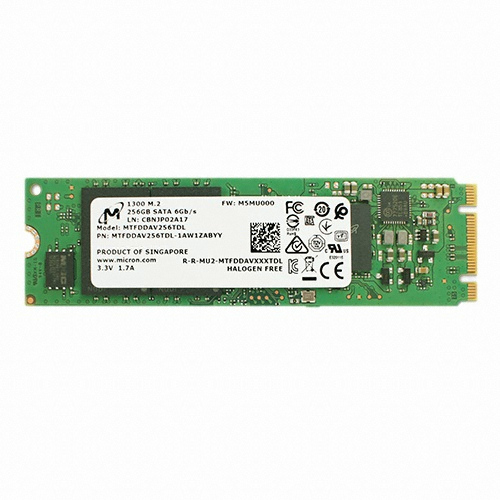 마이크론 1300 M.2 SATA(512GB)