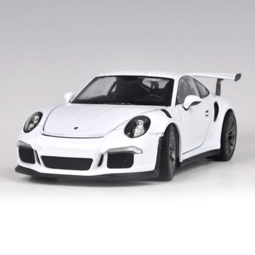 웰리 1/24 포르쉐 911 GT3 RS
