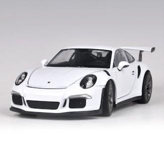 웰리 1/24 포르쉐 911 GT3 RS_이미지