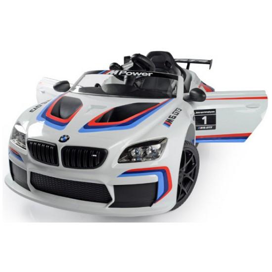 대호토이즈 BMW M6 GT3 유아전동차