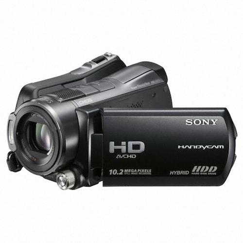SONY HandyCam HDR-SR12 (중고품)_이미지