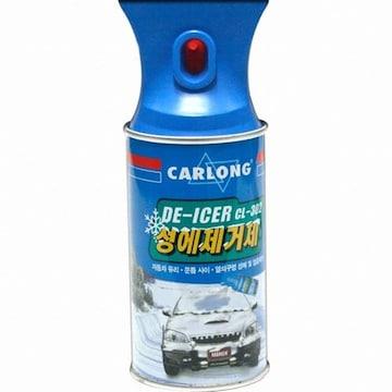 나바켐 카롱 성에제거제 CL-302 420ml (1개)_이미지