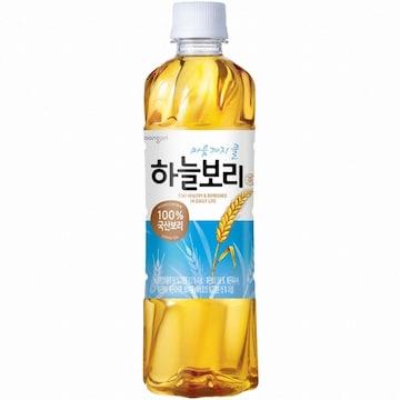 웅진식품 하늘보리 500ml(20개)