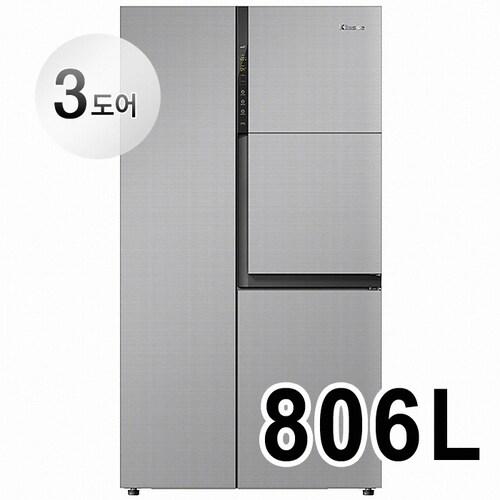 위니아대우 클라쎄 FR-A803PRGS 큐브 (일반구매)_이미지