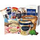 아이스크림 골라담기