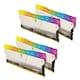 V-Color DDR4-4133 CL19 PRISM PRO RGB SCC KIT 패키지 (16GB(8Gx2))_이미지