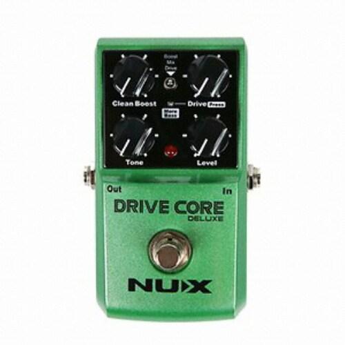 Cherub NUX Drive Core Deluxe (해외구매)_이미지