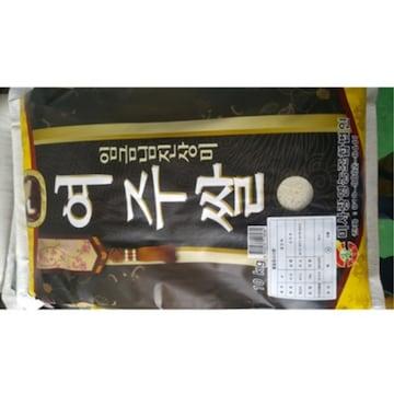 해뜨는농원 여주 쌀 진상미 10kg (1개)_이미지
