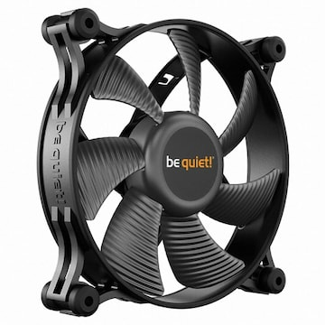 be quiet  SHADOW WINGS 2(120mm)