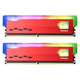 GeIL DDR4-3600 CL18 ORION RGB Red 패키지 (16GB(8Gx2))