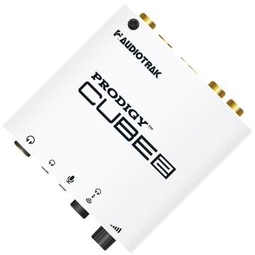 오디오트랙 프로디지 CUBE2